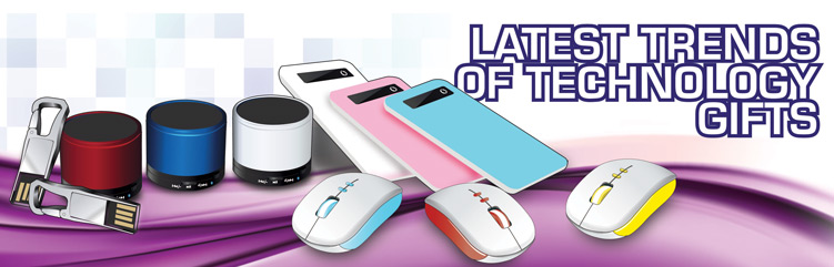 Technology Corporate gifts